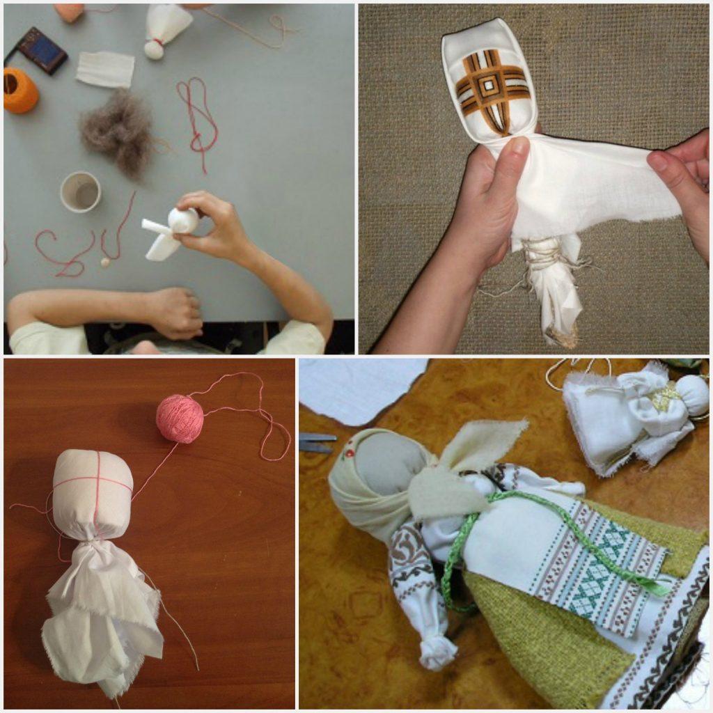 Новорічні іграшки свои руками
