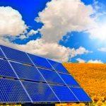 сонячна елекростанція