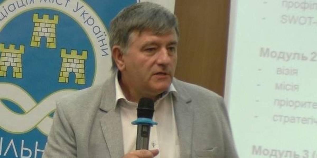 Igor Parasyuk-ridna-dnipropetrovchina-obyednannya-gromad