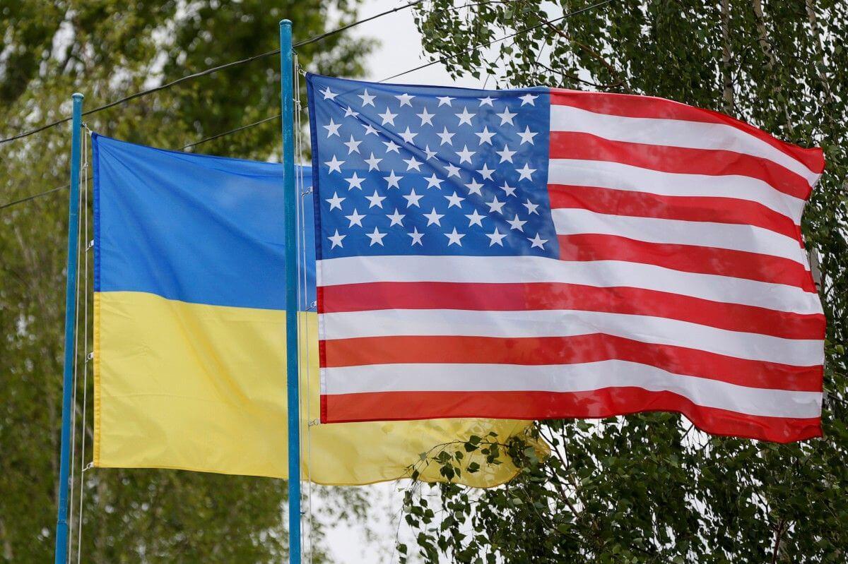 США виділять Україні $125 млн техдопомоги на потреби Донбасу