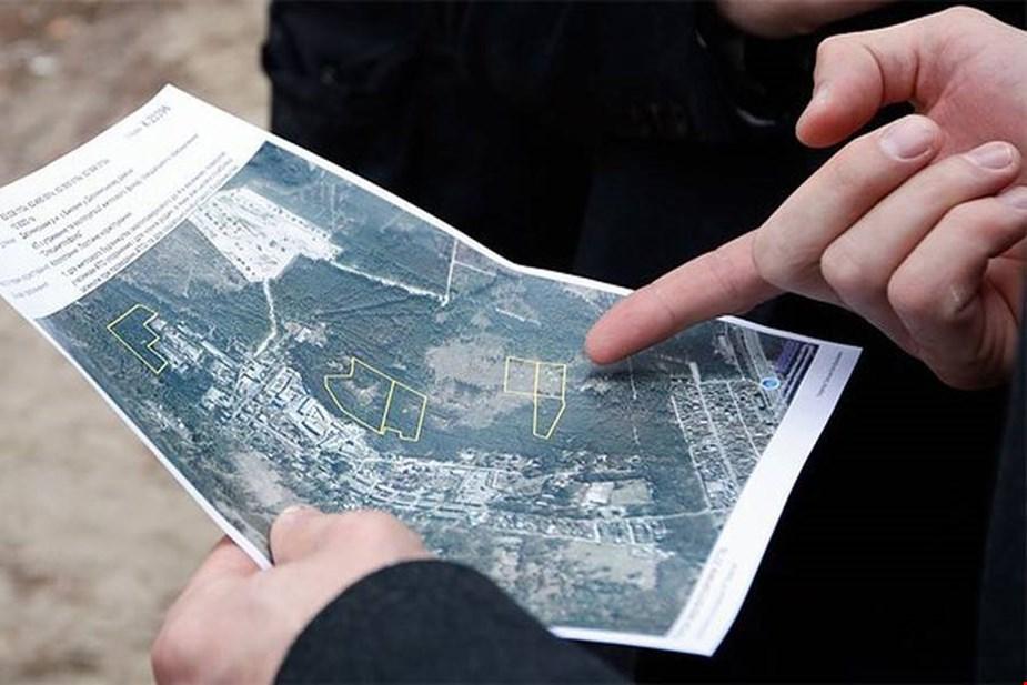 Як в Україні безкоштовно отримати землю для будівництва