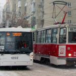 тролейбус у Дніпрі інтервал руху