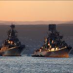Російські кораблі у Криму Севастополь 2013 Україна