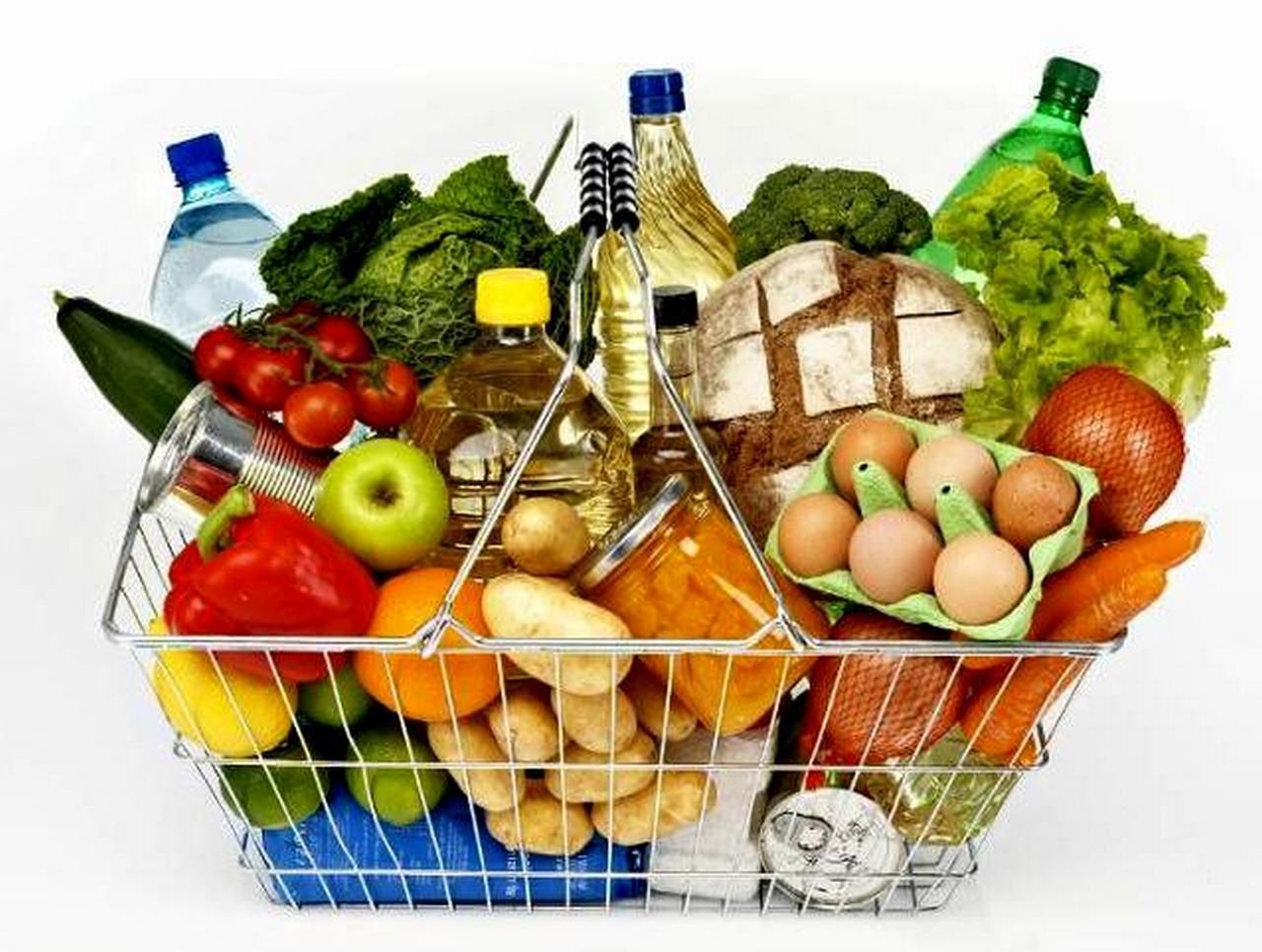 ціни на споживчі товари Днепр Дніпро август