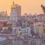 Київський бюджет