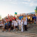 чемпіонат воднолижний спорт лніпро 2018