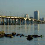 мост новый закрыт