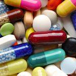 лекарства в стационаре