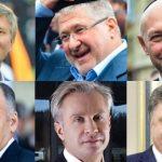 вплив олігархів на політику в україні